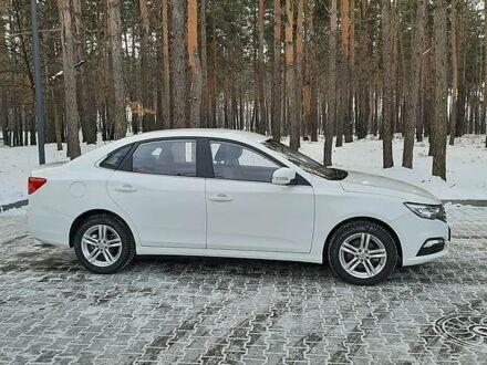 Белый ФАВ B30, объемом двигателя 1.6 л и пробегом 2 тыс. км за 10300 $, фото 1 на Automoto.ua