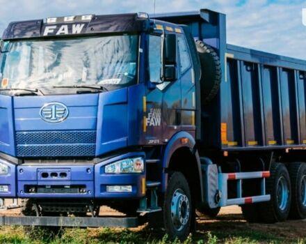 ФАВ J6P, объемом двигателя 8.57 л и пробегом 0 тыс. км за 77856 $, фото 1 на Automoto.ua