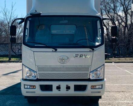 ФАВ TIGER, об'ємом двигуна 3.76 л та пробігом 0 тис. км за 31764 $, фото 1 на Automoto.ua