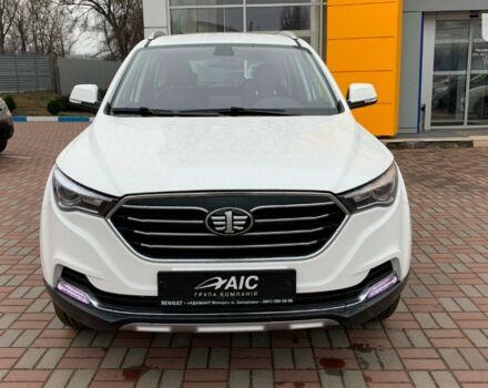 купить новое авто ФАВ X40 2020 года от официального дилера АДАМАНТ МОТОРС ЗАПОРІЖЖЯ ФАВ фото
