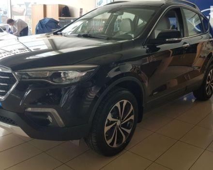 купить новое авто ФАВ X80 2021 года от официального дилера АИС Автоцентр Святошино ФАВ фото