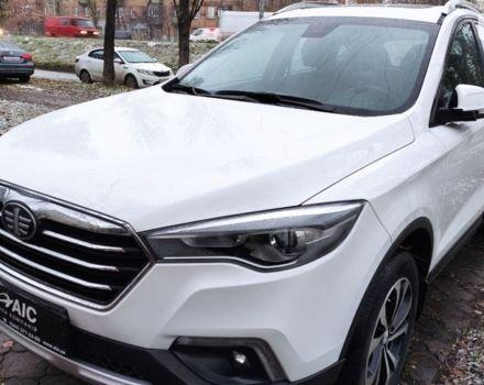 купити нове авто ФАВ X80 2021 року від офіційного дилера АИС Киев Днепровский ФАВ фото