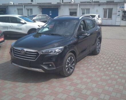 купити нове авто ФАВ X80 2021 року від офіційного дилера АДАМАНТ МОТОРС ЗАПОРІЖЖЯ ФАВ фото