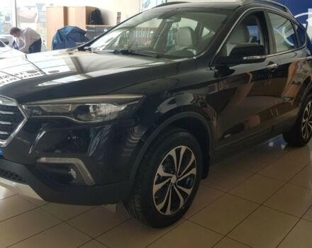 купити нове авто ФАВ X80 2021 року від офіційного дилера АИС Автоцентр Святошино ФАВ фото