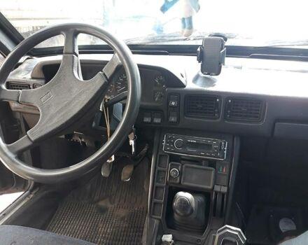 Серый ФСО Полонез, объемом двигателя 1.4 л и пробегом 220 тыс. км за 1250 $, фото 1 на Automoto.ua