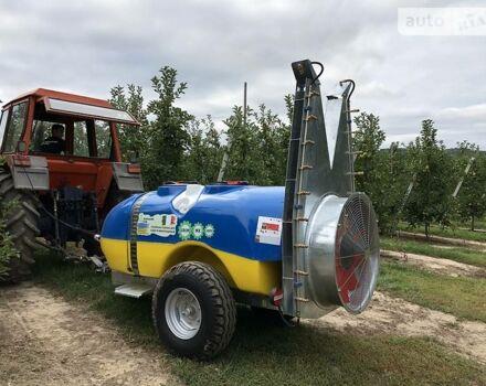 Фантини L02, объемом двигателя 0 л и пробегом 1 тыс. км за 8500 $, фото 1 на Automoto.ua