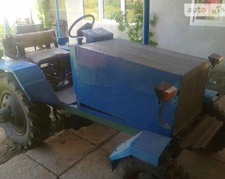 Фермер 8, об'ємом двигуна 1.5 л та пробігом 10 тис. км за 1900 $, фото 1 на Automoto.ua