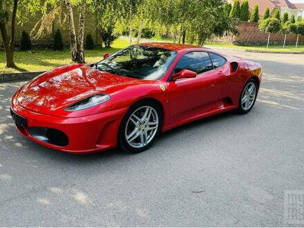 Червоний Феррарі F430, об'ємом двигуна 4.3 л та пробігом 22 тис. км за 99999 $, фото 1 на Automoto.ua