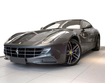 Феррарі ФФ, об'ємом двигуна 6.2 л та пробігом 1 тис. км за 276000 $, фото 1 на Automoto.ua