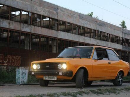 Жовтий Фіат 131, об'ємом двигуна 2 л та пробігом 60 тис. км за 2700 $, фото 1 на Automoto.ua
