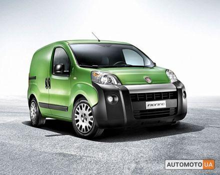 Фіат Fiorino Cargo, об'ємом двигуна 1.4 л та пробігом 0 тис. км за 11049 $, фото 1 на Automoto.ua