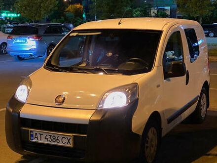 Белый Фиат Фиорино пасс., объемом двигателя 1.3 л и пробегом 178 тыс. км за 4700 $, фото 1 на Automoto.ua