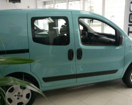 купити нове авто Фіат Фіоріно пас. 2020 року від офіційного дилера Італальянс Фіат фото