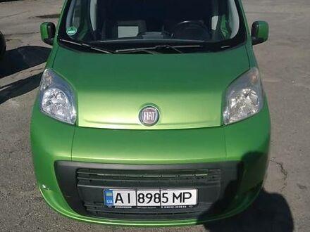 Зеленый Фиат Фиорино пасс., объемом двигателя 1.4 л и пробегом 230 тыс. км за 5500 $, фото 1 на Automoto.ua