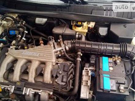 Белый Фиат Мареа, объемом двигателя 1.6 л и пробегом 245 тыс. км за 2190 $, фото 1 на Automoto.ua