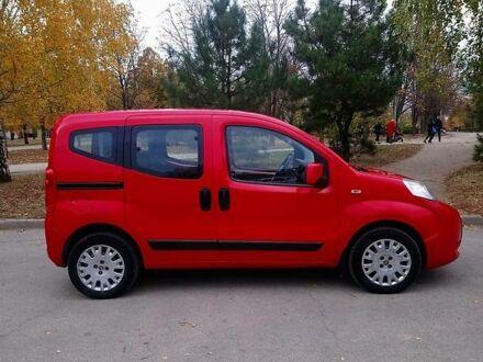 Червоний Фіат Кубо пас., об'ємом двигуна 1.2 л та пробігом 173 тис. км за 6500 $, фото 1 на Automoto.ua