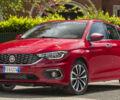 купить новое авто Фиат Типо 2020 года от официального дилера АВТОПАЛАЦ ТЕРНОПІЛЬ Фиат фото