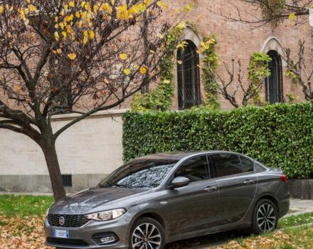 купити нове авто Фіат Тіпо 2021 року від офіційного дилера АВТОПАЛАЦ ТЕРНОПІЛЬ Фіат фото
