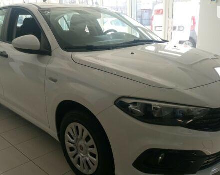 купить новое авто Фиат Типо 2021 года от официального дилера Італальянс Фиат фото