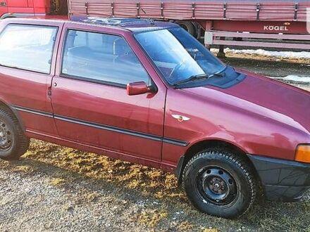 Червоний Фіат Уно, об'ємом двигуна 1.4 л та пробігом 260 тис. км за 1850 $, фото 1 на Automoto.ua