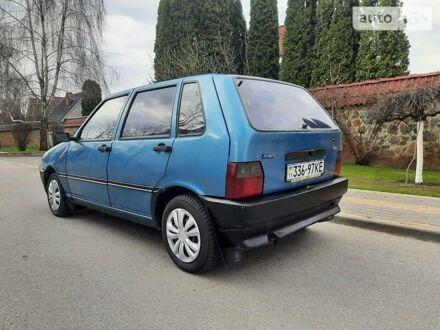 Синій Фіат Уно, об'ємом двигуна 0 л та пробігом 130 тис. км за 1750 $, фото 1 на Automoto.ua