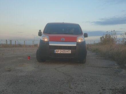 Красный Фиат Fiorino, объемом двигателя 1.3 л и пробегом 292 тыс. км за 4600 $, фото 1 на Automoto.ua