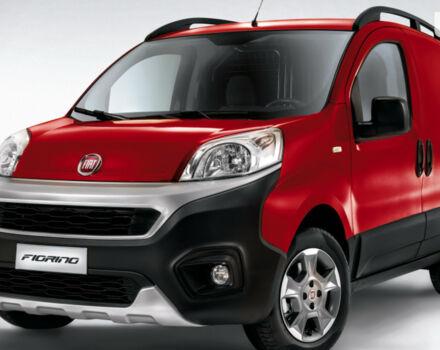 купити нове авто Фіат Fiorino груз. 2021 року від офіційного дилера АВТОПАЛАЦ ТЕРНОПІЛЬ Фіат фото
