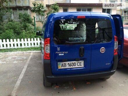 Синій Фіат Fiorino груз., об'ємом двигуна 1.3 л та пробігом 139 тис. км за 6250 $, фото 1 на Automoto.ua