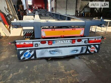 Серый Флигл SDS, объемом двигателя 0 л и пробегом 200 тыс. км за 8000 $, фото 1 на Automoto.ua