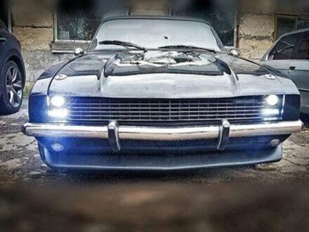 Черный Форд Капри, объемом двигателя 2 л и пробегом 20 тыс. км за 9999 $, фото 1 на Automoto.ua