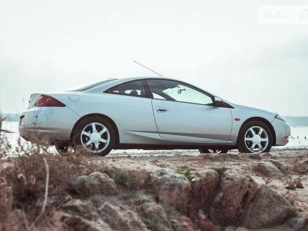Сірий Форд Кугар, об'ємом двигуна 2.5 л та пробігом 140 тис. км за 4500 $, фото 1 на Automoto.ua