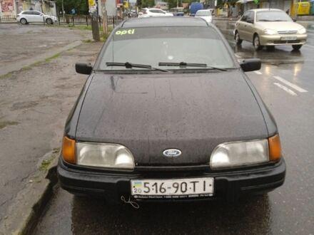 Чорний Форд Інша, об'ємом двигуна 1.6 л та пробігом 60 тис. км за 970 $, фото 1 на Automoto.ua