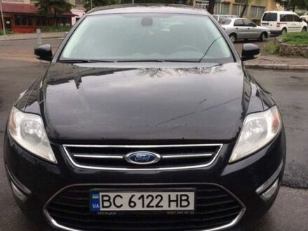Черный Форд Другая, объемом двигателя 2 л и пробегом 20 тыс. км за 8500 $, фото 1 на Automoto.ua