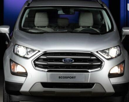 купити нове авто Форд Екоспорт 2020 року від офіційного дилера АВТОПАЛАЦ ТЕРНОПІЛЬ Форд фото