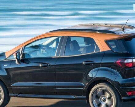 купить новое авто Форд Экоспорт 2020 года от официального дилера АВТОПАЛАЦ ТЕРНОПІЛЬ Форд фото