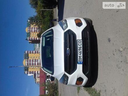 Белый Форд Эскейп, объемом двигателя 2.5 л и пробегом 80 тыс. км за 15700 $, фото 1 на Automoto.ua