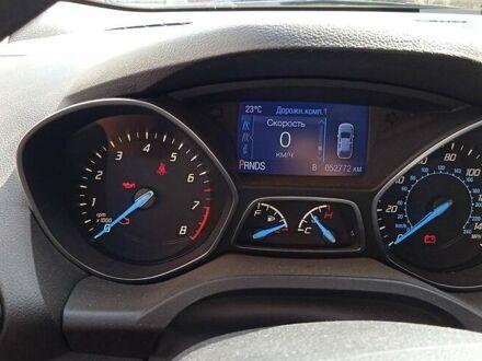 Серый Форд Эскейп, объемом двигателя 1.6 л и пробегом 53 тыс. км за 12500 $, фото 1 на Automoto.ua