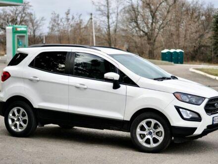 Білий Форд Ескорт, об'ємом двигуна 1 л та пробігом 27 тис. км за 15000 $, фото 1 на Automoto.ua
