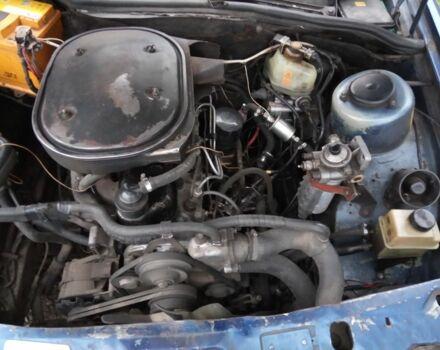 Синий Форд Флекс, объемом двигателя 2.5 л и пробегом 189 тыс. км за 1350 $, фото 1 на Automoto.ua