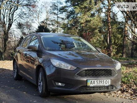 Коричневый Форд Фокус, объемом двигателя 1 л и пробегом 59 тыс. км за 14800 $, фото 1 на Automoto.ua