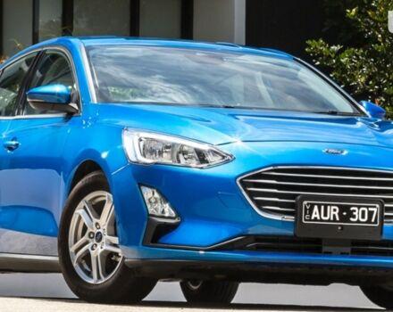 Форд Фокус, объемом двигателя 1.5 л и пробегом 0 тыс. км за 25319 $, фото 1 на Automoto.ua