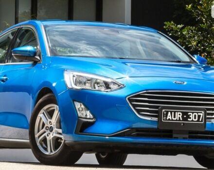 Форд Фокус, объемом двигателя 1.5 л и пробегом 0 тыс. км за 22664 $, фото 1 на Automoto.ua