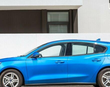 купить новое авто Форд Фокус 2020 года от официального дилера БРИСТОЛЬ-АВТО Форд фото