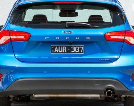 купить новое авто Форд Фокус 2020 года от официального дилера АВТОПАЛАЦ ТЕРНОПІЛЬ Форд фото