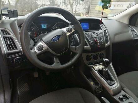 Синий Форд Фокус, объемом двигателя 1.6 л и пробегом 184 тыс. км за 7800 $, фото 1 на Automoto.ua
