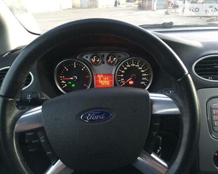 Зеленый Форд Фокус, объемом двигателя 1.6 л и пробегом 183 тыс. км за 5750 $, фото 1 на Automoto.ua