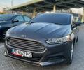 Серый Форд Фьюжн, объемом двигателя 2.5 л и пробегом 140 тыс. км за 10900 $, фото 1 на Automoto.ua