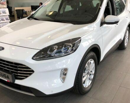 купить новое авто Форд Куга 2020 года от официального дилера VIDI на Кільцевій Форд фото