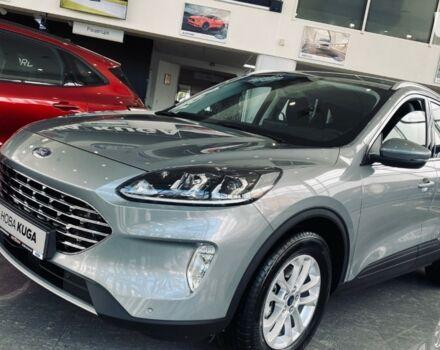 купити нове авто Форд Куга 2020 року від офіційного дилера Автомир Форд фото