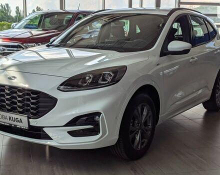 купить новое авто Форд Куга 2020 года от официального дилера БРИСТОЛЬ-АВТО Форд фото